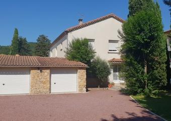 Vente Maison 268m² Le Teil (07400) - photo