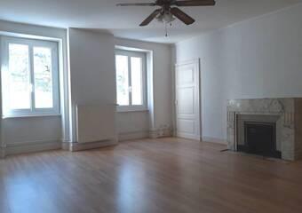 Vente Appartement 4 pièces 86m² Amplepuis (69550) - photo