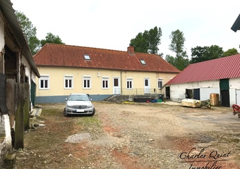 Sale House 9 rooms 125m² Fruges (62310) - Photo 1