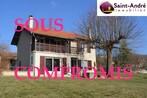 Vente Maison 5 pièces 99m² Gillonnay (38260) - Photo 1