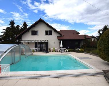 Vente Maison 8 pièces 238m² Cranves-Sales (74380) - photo