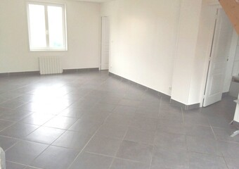 Location Appartement 3 pièces 60m² Loon-Plage (59279) - photo
