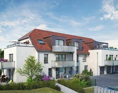 Vente Appartement 2 pièces 42m² Ingersheim (68040) - photo