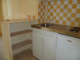 Vente Appartement 1 pièce 36m² Le Havre (76600) - photo 2
