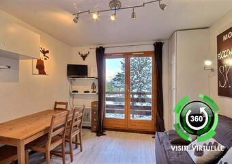 Vente Appartement 1 pièce 18m² MONTALBERT - Photo 1