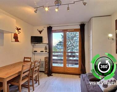 Vente Appartement 1 pièce 18m² MONTALBERT - photo