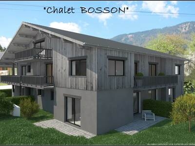 Sale Apartment 4 rooms 83m² MORILLON - Photo 2