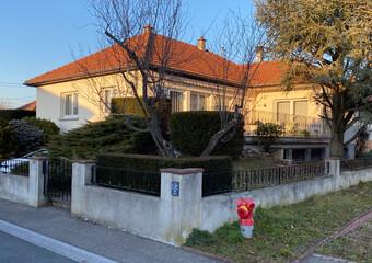 Vente Maison 5 pièces 150m² Pfastatt (68120) - photo