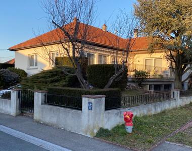 Vente Maison 5 pièces 120m² Pfastatt (68120) - photo