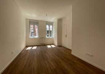 Location Appartement 1 pièce 20m² Amiens (80000) - Photo 1