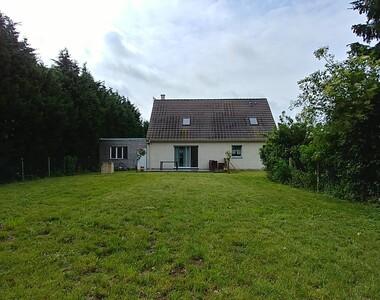 Vente Maison 5 pièces 123m² La Gorgue (59253) - photo