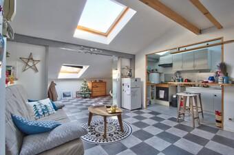 Vente Appartement 1 pièce 33m² Albertville (73200) - Photo 1