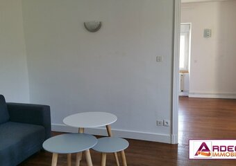 Location Appartement 2 pièces 50m² Privas (07000) - Photo 1