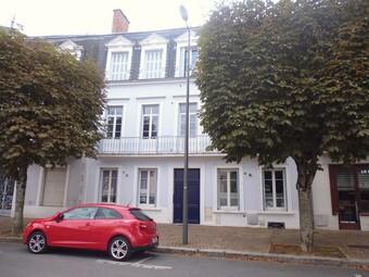 Vente Appartement 2 pièces 46m² Vichy (03200) - photo