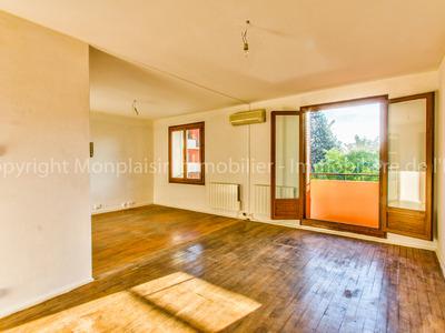 Vente Appartement 3 pièces 57m² Villeurbanne (69100) - Photo 1