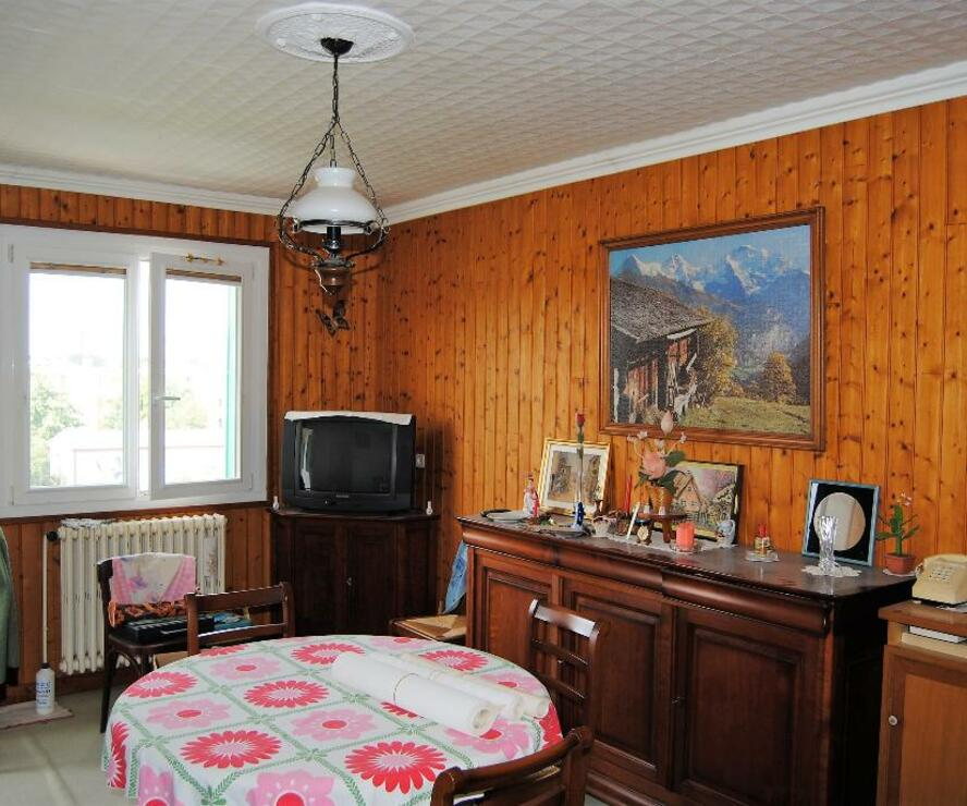 Sale Apartment 4 rooms 65m² TOULOUSE - photo