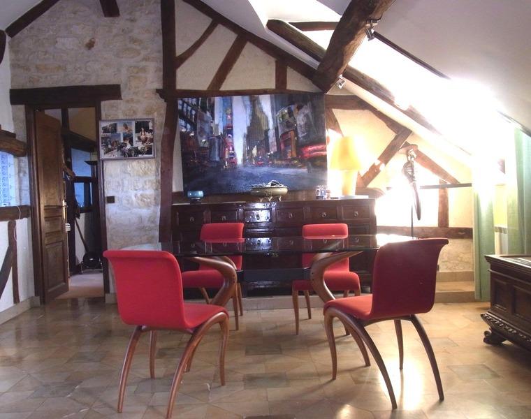Vente Appartement 5 pièces 97m² Chantilly (60500) - photo