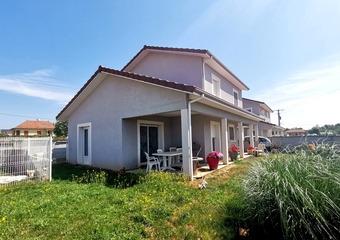 Vente Maison 4 pièces 110m² Commelle (38260) - photo