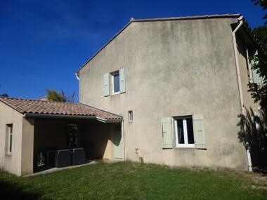 Vente Maison 5 pièces Montélimar (26200) - photo