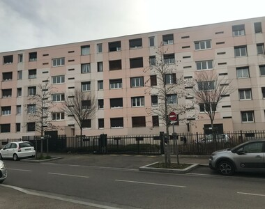 Vente Appartement 4 pièces 77m² Saint-Priest (69800) - photo