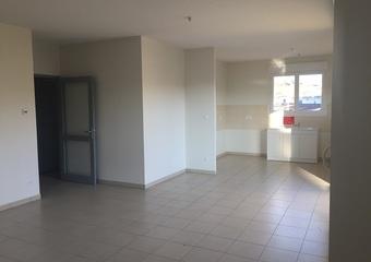 Location Appartement 4 pièces 92m² Saint-Marcellin (38160) - photo