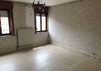 Vente Maison 4 pièces 67m² Saint-Pierre-Brouck (59630) - photo
