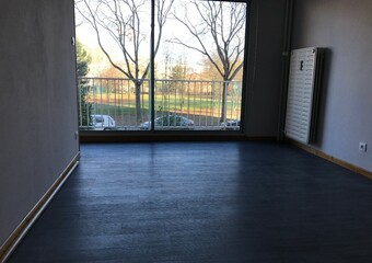 Location Appartement 1 pièce 25m² Mulhouse (68100) - photo