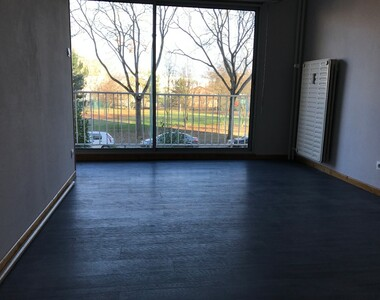 Vente Appartement 1 pièce 25m² Mulhouse (68100) - photo