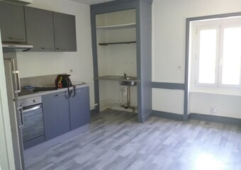Location Appartement 3 pièces 70m² Thizy (69240) - Photo 1