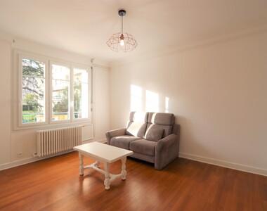 Location Appartement 4 pièces 84m² Grenoble (38000) - photo