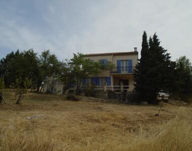 Vente Maison 7 pièces 140m² Grambois (84240) - photo