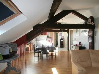 Vente Appartement 3 pièces 61m² LUXEUIL LES BAINS - photo