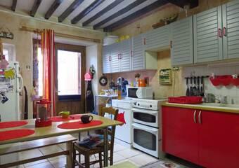 Vente Maison 4 pièces 90m² Saint-Étienne-de-Saint-Geoirs (38590) - photo