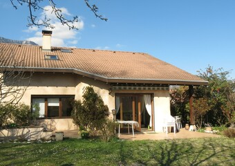 Vente Maison 6 pièces 133m² Montbonnot-Saint-Martin (38330) - photo