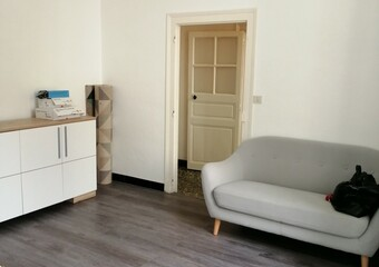 Location Appartement 53m² Saint-Marcel (36200) - Photo 1