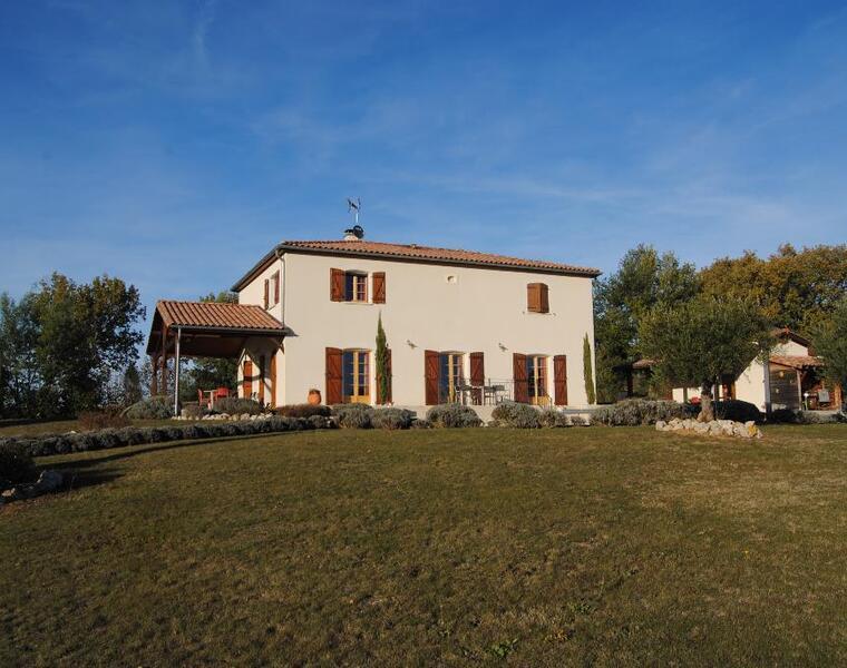 Vente Maison 6 pièces 213m² SECTEUR SAMATAN-LOMBEZ - photo