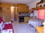 Vente Appartement 2 pièces 37m² Saint-Nicolas-De-Veroce (74170) - Photo 2