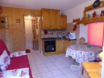 Vente Appartement 2 pièces 37m² Saint-Nicolas-De-Veroce (74170) - photo 2