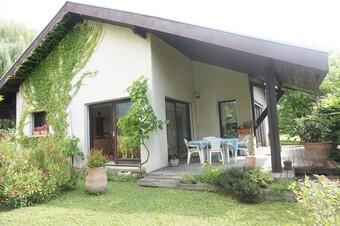 Vente Maison 7 pièces 142m² Saint-Nazaire-les-Eymes (38330) - photo