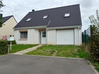 Vente Maison 5 pièces 110m² Courcelles-lès-Lens (62970) - Photo 1