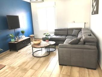 Vente Maison 7 pièces 80m² Sallaumines (62430) - Photo 1