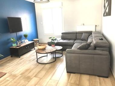 Vente Maison 7 pièces 80m² Sallaumines (62430) - photo