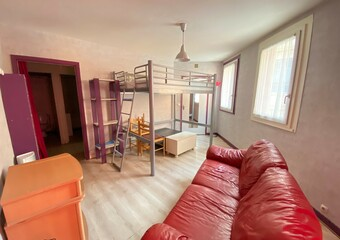 Vente Appartement 1 pièce 30m² Toulouse (31000) - Photo 1