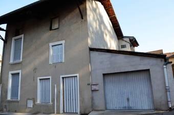 Location Maison 3 pièces 85m² Saint-Étienne-de-Saint-Geoirs (38590) - Photo 1
