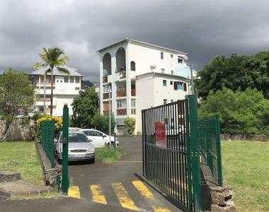 Vente Appartement 3 pièces 53m² Saint-Denis (97400) - photo