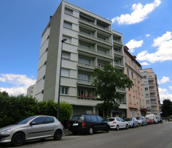 Location Appartement 1 pièce 20m² Grenoble (38100) - photo