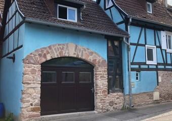 Vente Appartement 3 pièces 52m² Dambach-la-Ville (67650) - Photo 1