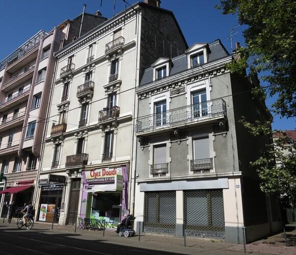 Location Appartement 3 pièces 56m² Grenoble (38000) - photo