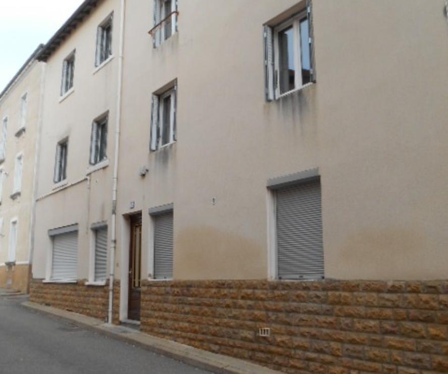 Location Maison 5 pièces 144m² Cours-la-Ville (69470) - photo