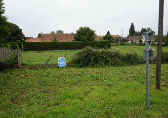 Sale Land 1 184m² Marconnelle (62140) - Photo 1